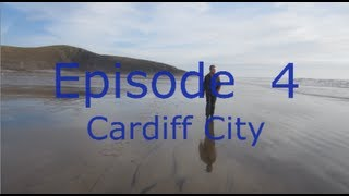 Wales Coast Path: Walking The South Coast of Wales S01 E04