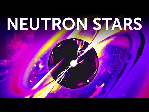 What Makes Neutron Stars The Most Extreme Things In The Universe