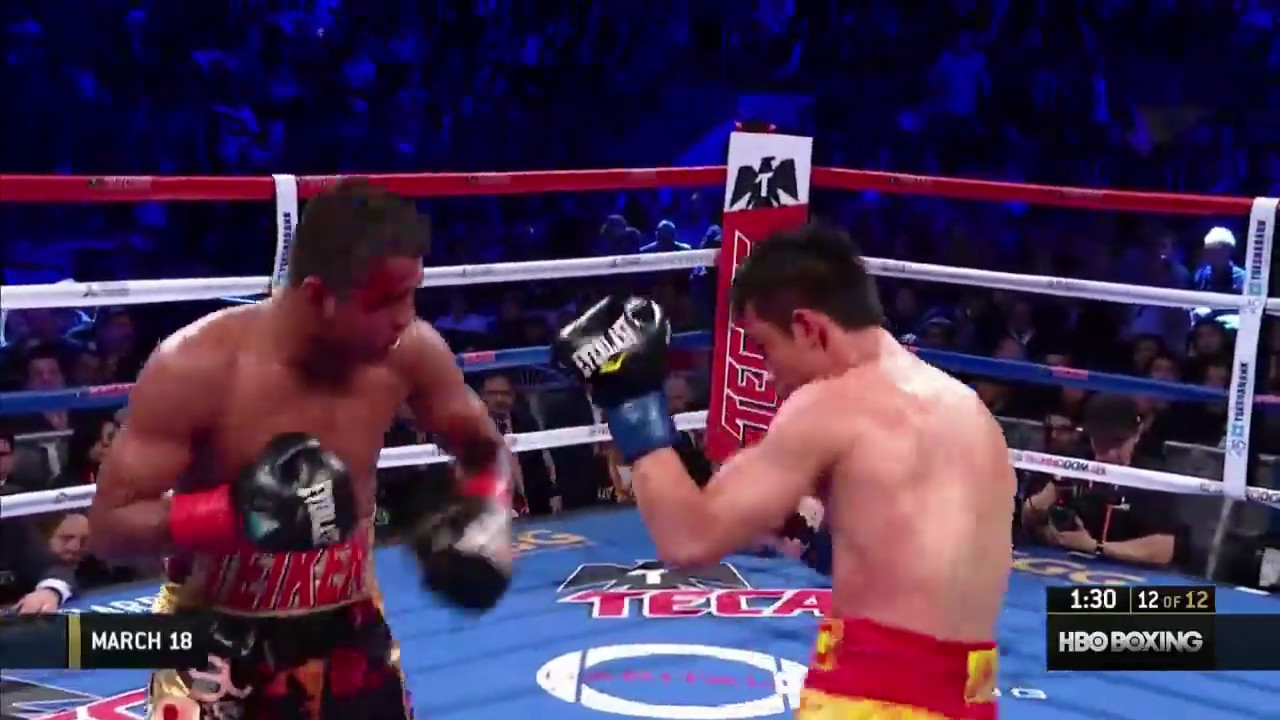 Sor Rungvisai vs Roman Gonzalez 1 Full Highlights