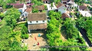 Yên Thành hương đất - Tình người | Flycam Yên Thành 2015