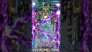 Galaga Revenge - Boss Showcase