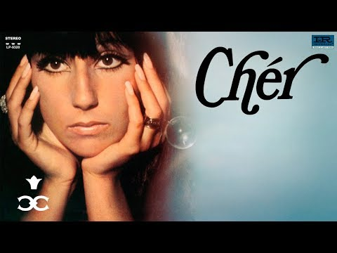Cher - I Want You (Audio)
