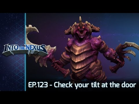 heroes of the storm matchmaking blog