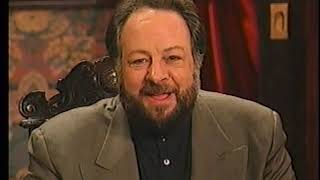 Ricky Jay and his 52 Assistants - Magic show