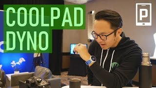 Coolpad Dyno Kids Smartwatch Hands-On - Parents, this one is for you
