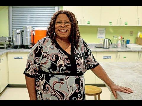 Black In Halifax — Meet Janice Borden