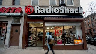Radioshack Bankruptcy Near; Pen and Pencil Purveyors in Talks