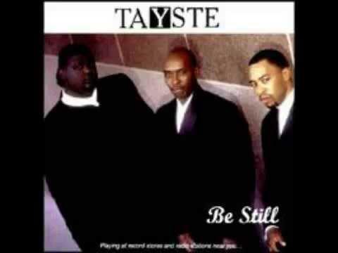 Tayste - Be Still (1999) FULL ALBUM