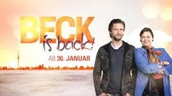 Beck is back! ab 30.01. bei RTL und online bei TV NOW