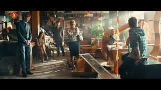 КОРПОРАТИВ | Русский трейлер 2014 HD