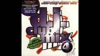 D.J. Club Mix Vol. 4 - Various