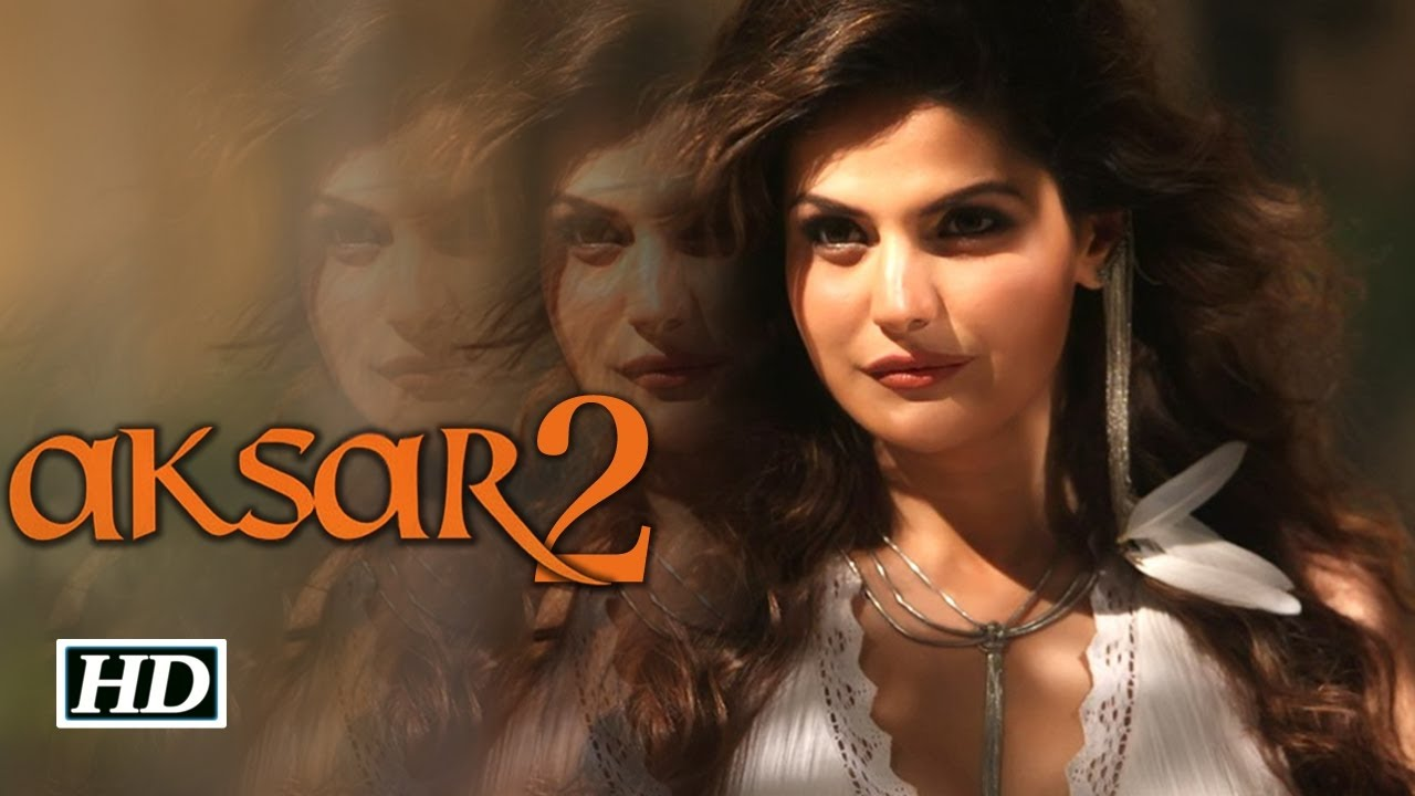 Download Aksar 2 Exclusive Trailer Aksar 2 official trailer - Zarine khan hot scence