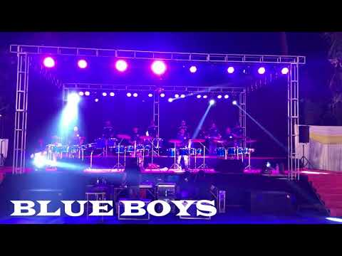 Blue Boys Banjo Party Khuda Gawah Song at Virar Show 08433824522/�2780696