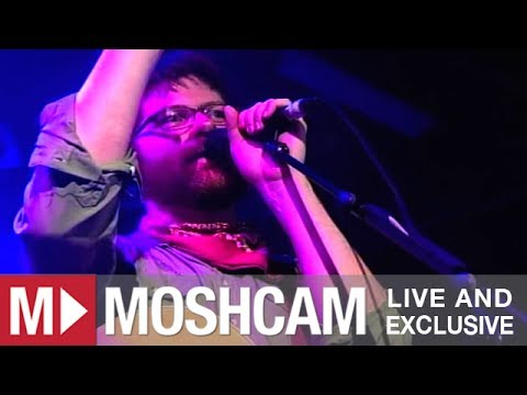 The Decemberists - Sons and Daughters | Live in Sydney | Moshcam