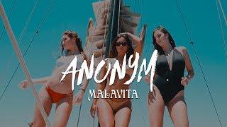 ANONYM - MALAVITA (4K) (prod. by CemT)