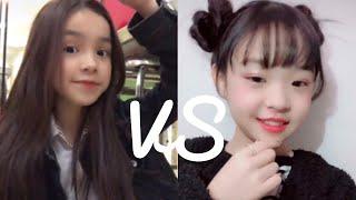 🔥 Đại Chiến Tik Tok🔥 Meo Xinh vs Hinata 🌟 Ai đáng yêu hơn