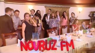 """106.3 fm & 106 fm Novruz televiziya layihesi """"Novruz FM"""""""