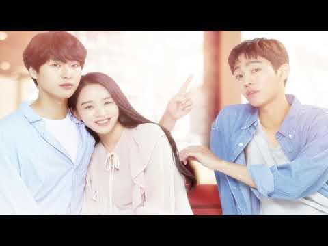 seo ri x woo jin boy like you traducao thirty but