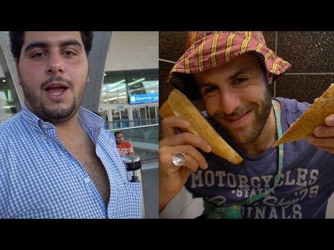 Lokantasi Highlights In Turkey & Number 1 Tour guide Returns | Vlog