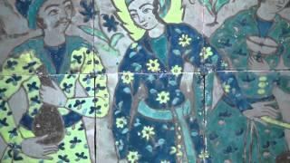 видео О Государственном музее искусства народов Востока