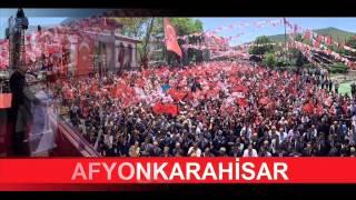 Milliyetçi Hareket Partisi Mitingler/Mührü Üç Hilal'e Vur 2017 Video