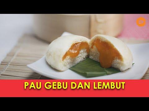 cara-membuat-pau-kukus-gebu-&-lembut-|-icookasia