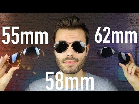 ray-ban-aviator-size-comparison-rb3025-55mm-vs-58mm-vs-62mm