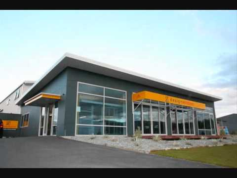 Steel frame homes buildings mike hedges builders Steel frame homes