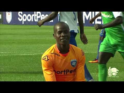 Gor Mahia FC 2-0 AFC Leopards SC | EXTENDED HIGHLIGHTS| Sun, 25.08.2018 | SPL 2018 R28