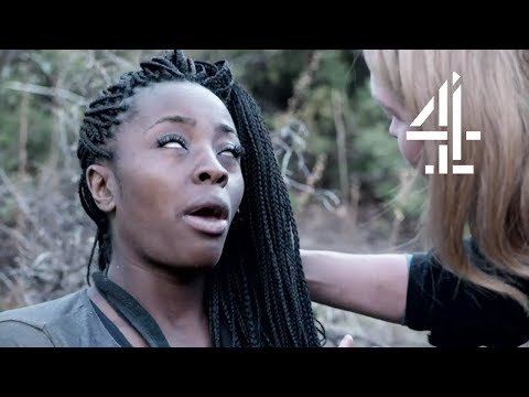 AJ Odudu COLLAPSES After Carrying 45 Kilos Uphill | Celebrity SAS: Who Dares Wins