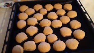 как сделать медовые печенья