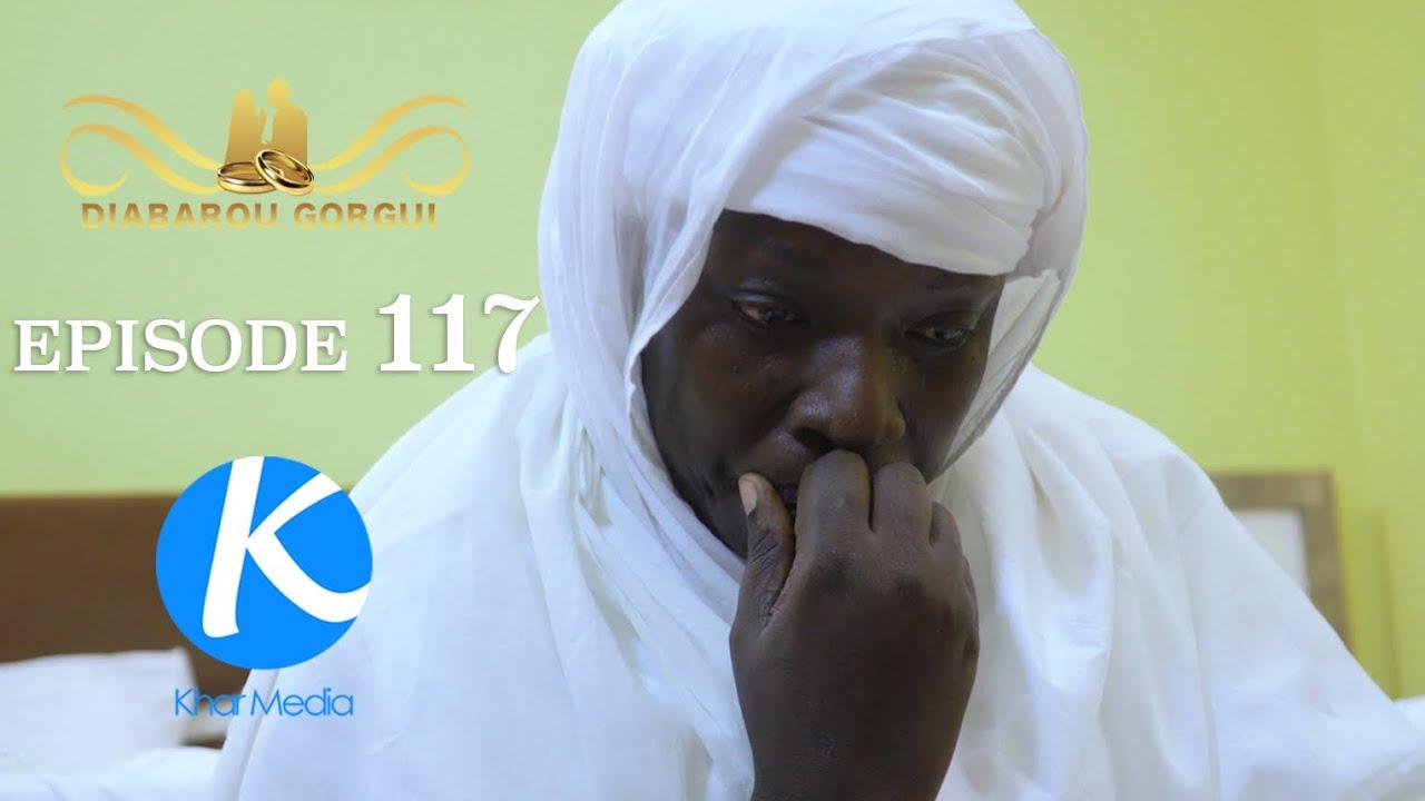 """Download Série - Diabarou Gorgui - """"La femme du chef"""" -Episode 117"""