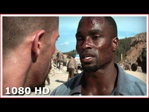 Бойка помогает Американцу сбежать с тюрьмы   Неоспоримый 3 (2010)