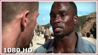 Бойка помогает Американцу сбежать с тюрьмы | Неоспоримый 3 (2010)