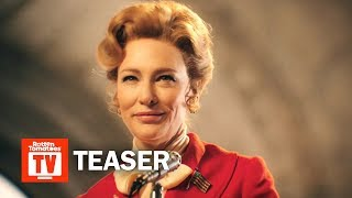 Mrs. America Season 1 Teaser | 'Rally' | Rotten Tomatoes TV