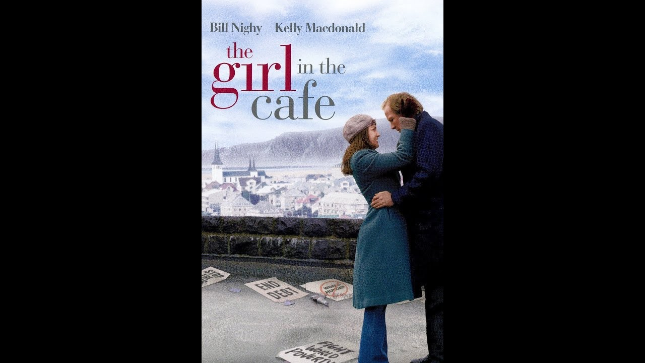Download The Girl in the Cafe (film) (2005)