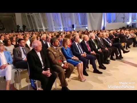 Entrega das Medallas de Galicia
