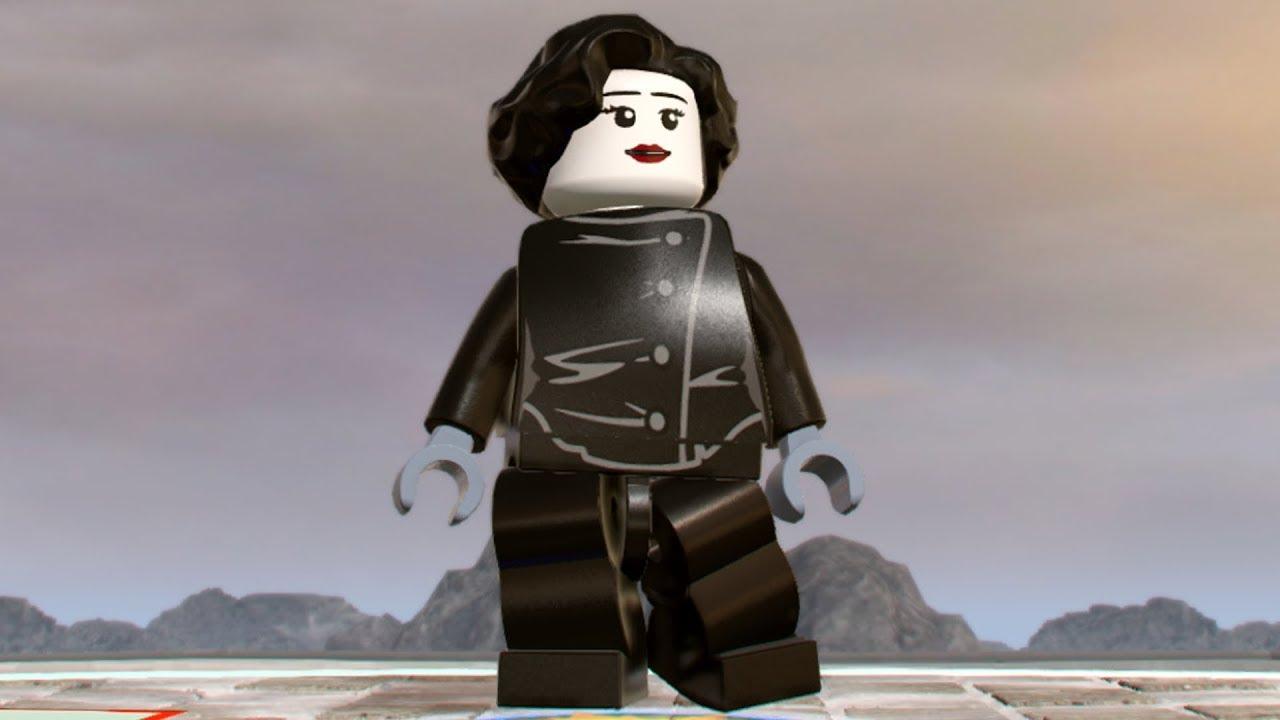 LEGO Marvel Super Heroes 2 - Electro - Open World Free Roam .