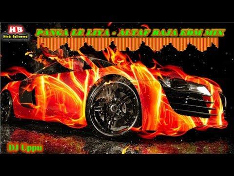 Panga Le Liya | Altaf Raja | Desi EDM Mix | DJ UPPU | Hindi Bollywood Stay Musical | Ashim Khan |
