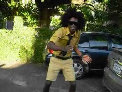 PENCIL MAN RAVERS CLAVERS ***NEW DANCE*** (DRIVE ROUND DEM)