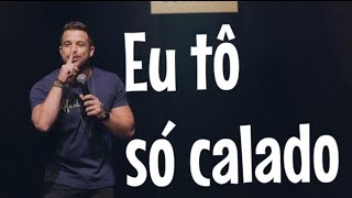 RECIFE E O PASSINHO - FLÁVIO ANDRADE - STAND UP COMEDY