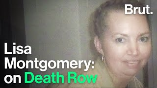 Lisa Montgomery's Sister Asks Trump To Stop Her Execution