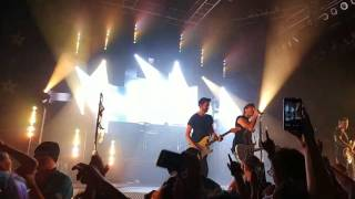 Dear Maria, Count Me In // All Time Low - 8/7/17