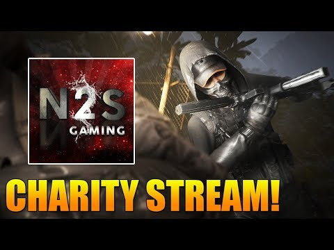 CHARITY STREAM FOR NOOB   Solo Q in the Wildlands   Ghost Recon Wildlands PVP