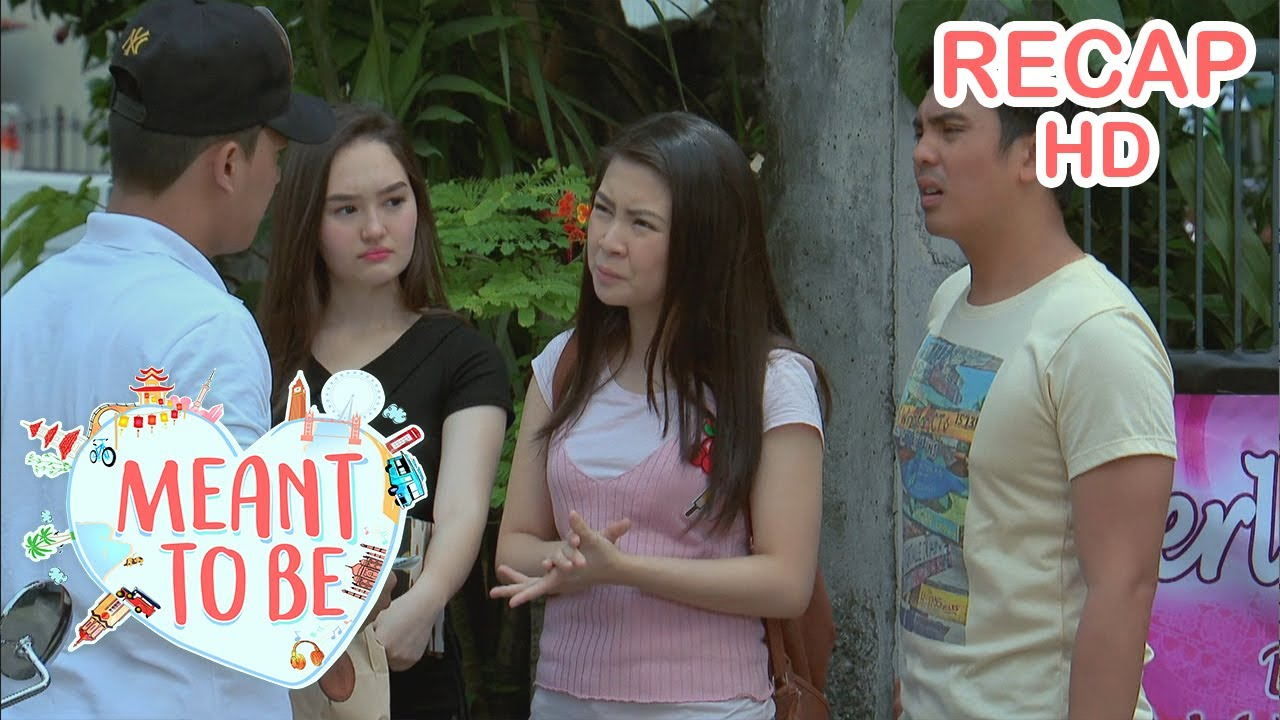 Meant To Be: Jai makes the first move   Episode 63 RECAP (HD)