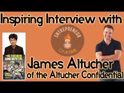 James Altucher Confidential Interview