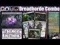 Standard's New Breakout Deck - Four Color Command The Dreadhorde