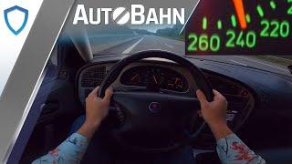AutoBahn - Saab 9-5 Aero 2.3T …