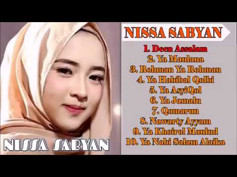 Nisa Syaban