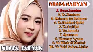 Gambar cover Nisa syaban
